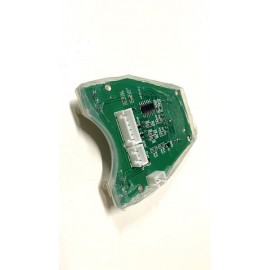 Commandes manuelles ON/OFF + timer pour chariot X-one - GolfSpeed