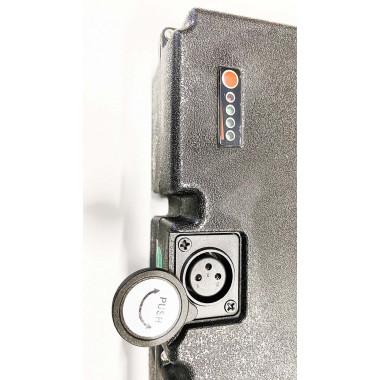 Batterie lithium pour chariot de golf caddytrek R2
