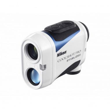 Télémètre laser Nikon coolshot PRO STABILIZED 2021