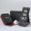 Radar Mobile Launch moniteur de golf Rapsodo