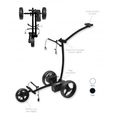 chariot de golf électrique TK Line Trolem