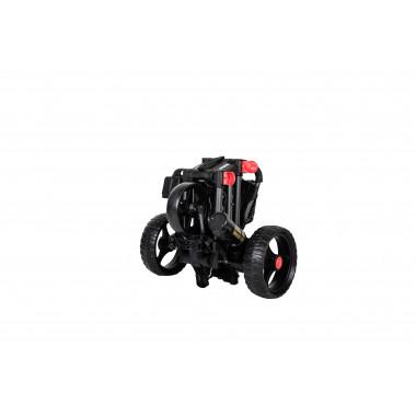 Chariot de golf électrique  T4 Fold 2RE (avec frein électronique) - Trolem