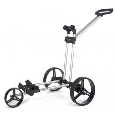 Chariot de golf manuel Flat Cat Push