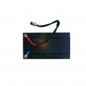 Batterie lithium pour chariot de golf X2 + chargeur - GolfSpeed©