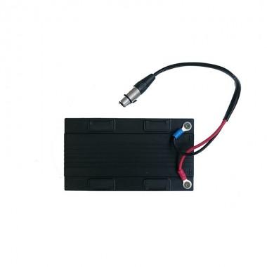Batterie lithium seule pour chariot de golf X5 et X7 - GolfSpeed©