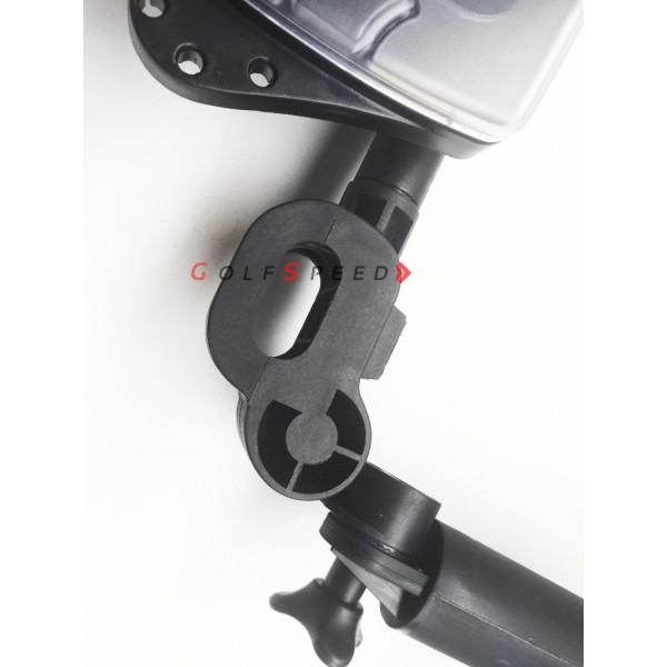 anneau porte accessoires pour chariot x5 golfspeed. Black Bedroom Furniture Sets. Home Design Ideas