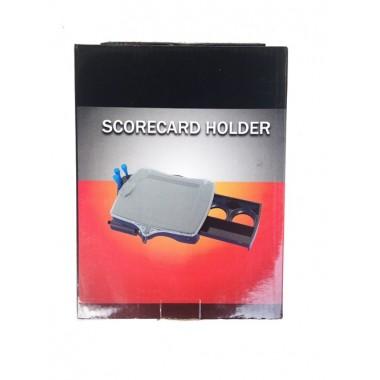 Porte carte de score pour chariot de golf X2 et X5 - GolfSpeed