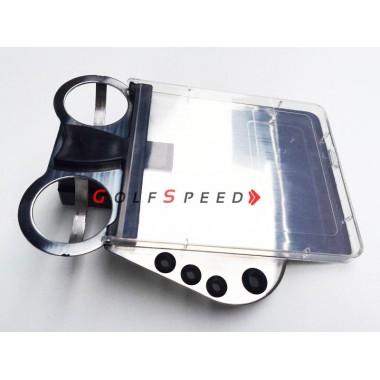 Porte carte de score pour chariot de golf X7 - GolfSpeed