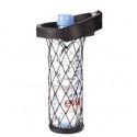 Porte balles / Porte bouteille pour chariot de golf  X2/X5 - GolfSpeed