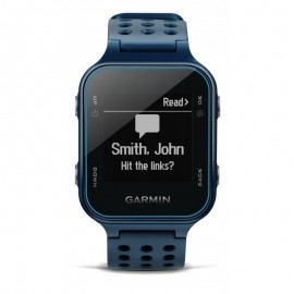 Montre GPS APPROACH S20 Bleue nuit - GARMIN